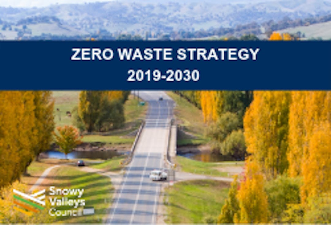 Zero waste strategy pic for front page