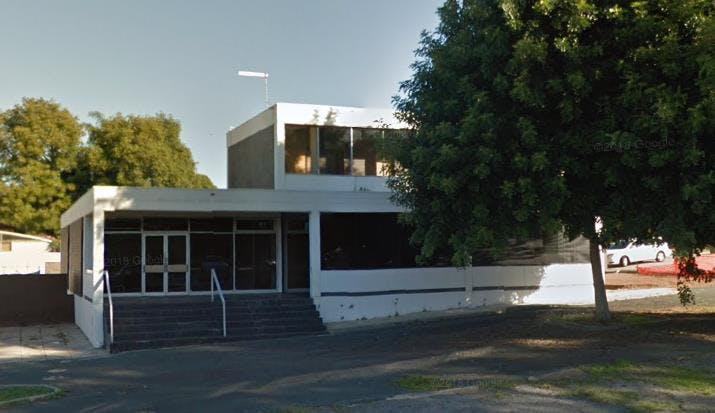 Former Hamilton Hill Post Office