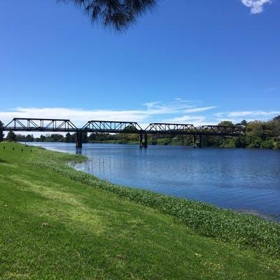 Macleay River, Riverside Park, Kempsey