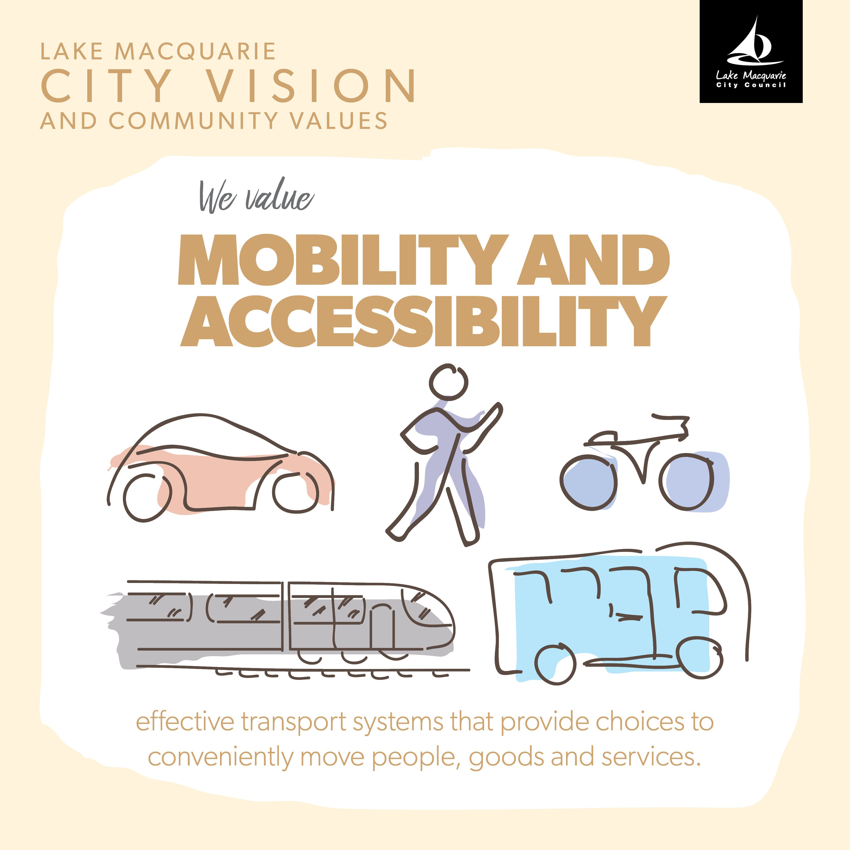 mobility and accessibility