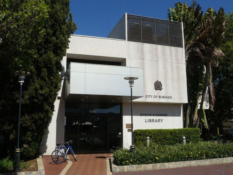 Subiaco Library (5)