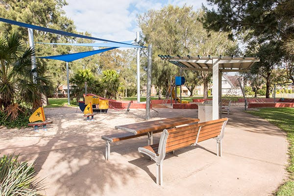Hawkesbury Park Playground