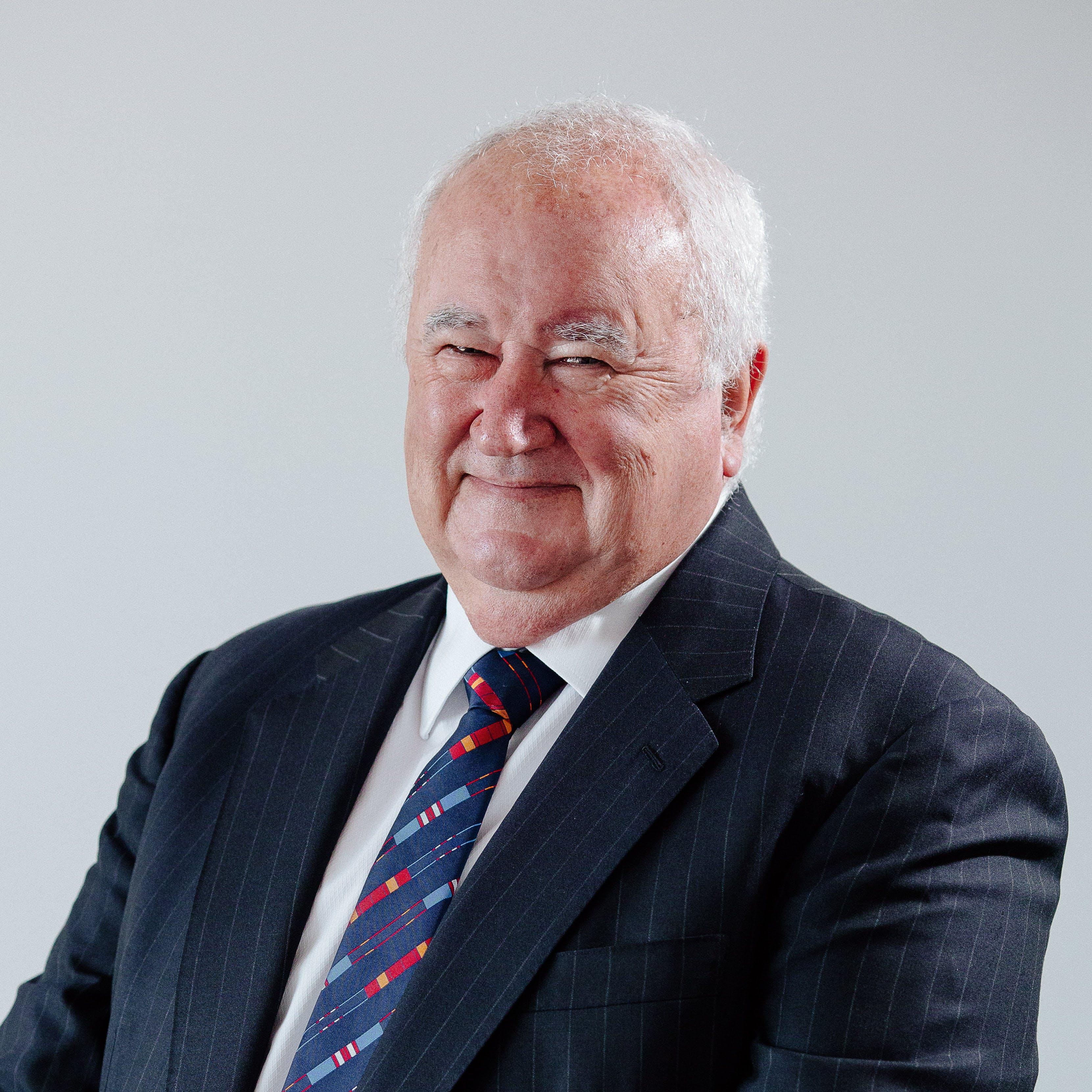 Brian Scullin, Chairman