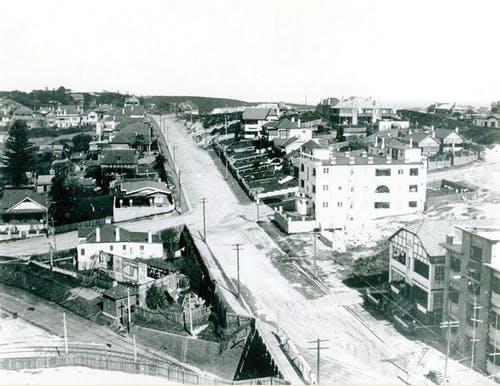 Edgecumbe Estate Heritage Conservation Area 1920