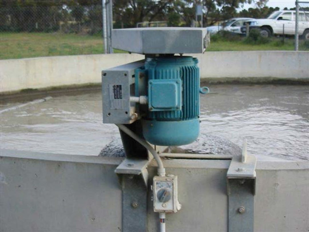 Water and Wastewater Management Systems Potential Outsourcing