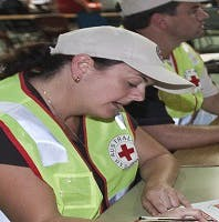 Red cross pic 2