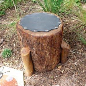 Jungle Drum 300
