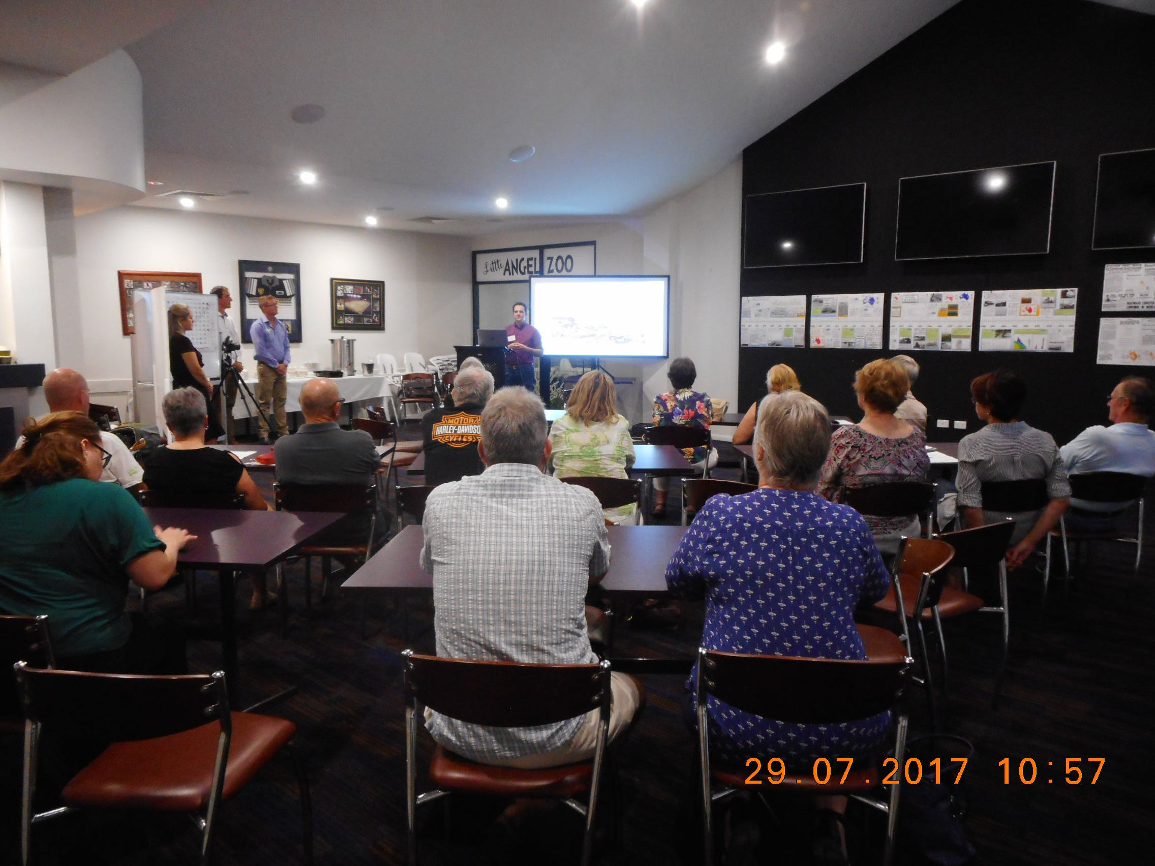 Cannonvale Info Session 29 July 1