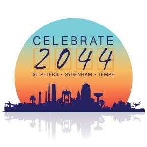 Celebrate 2044 - 2018