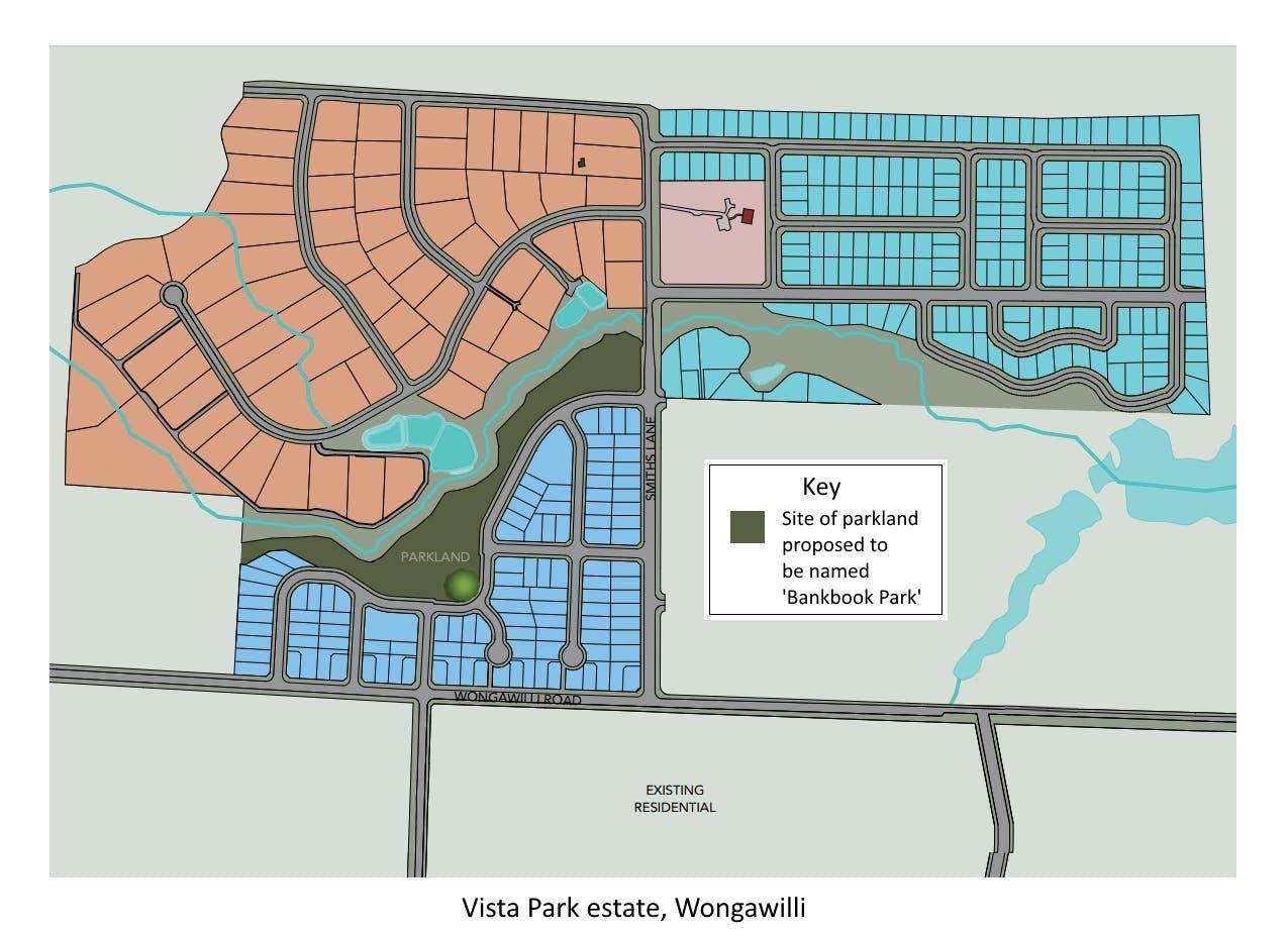 Vista Park Estate Wongawilli