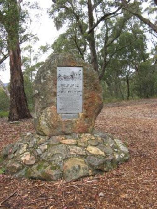 James Watsford Memorial