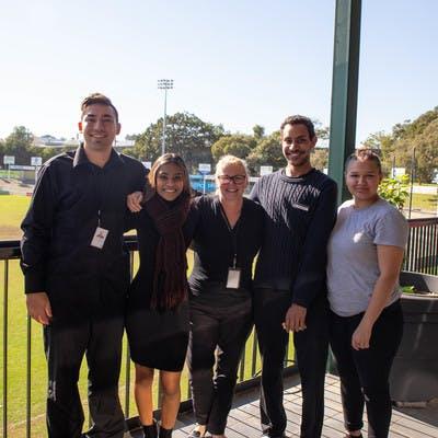 City of Fremantle Trainees