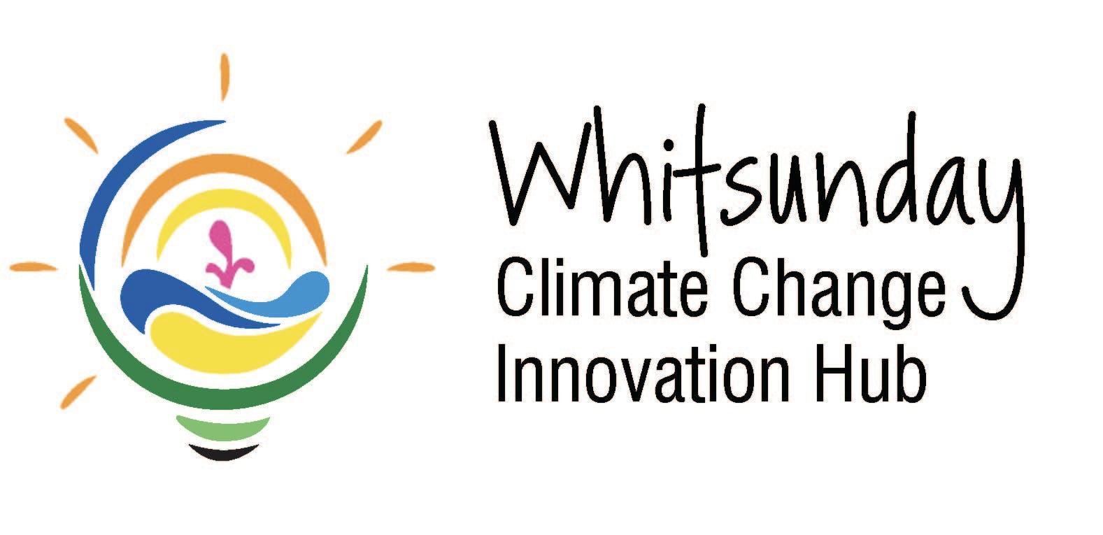 Whitsunday Climate Change Innovation Hub