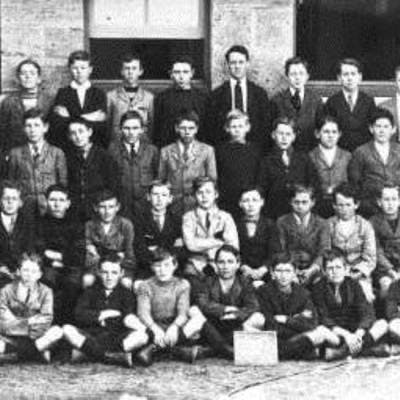 Fremantle Boys School Class 7
