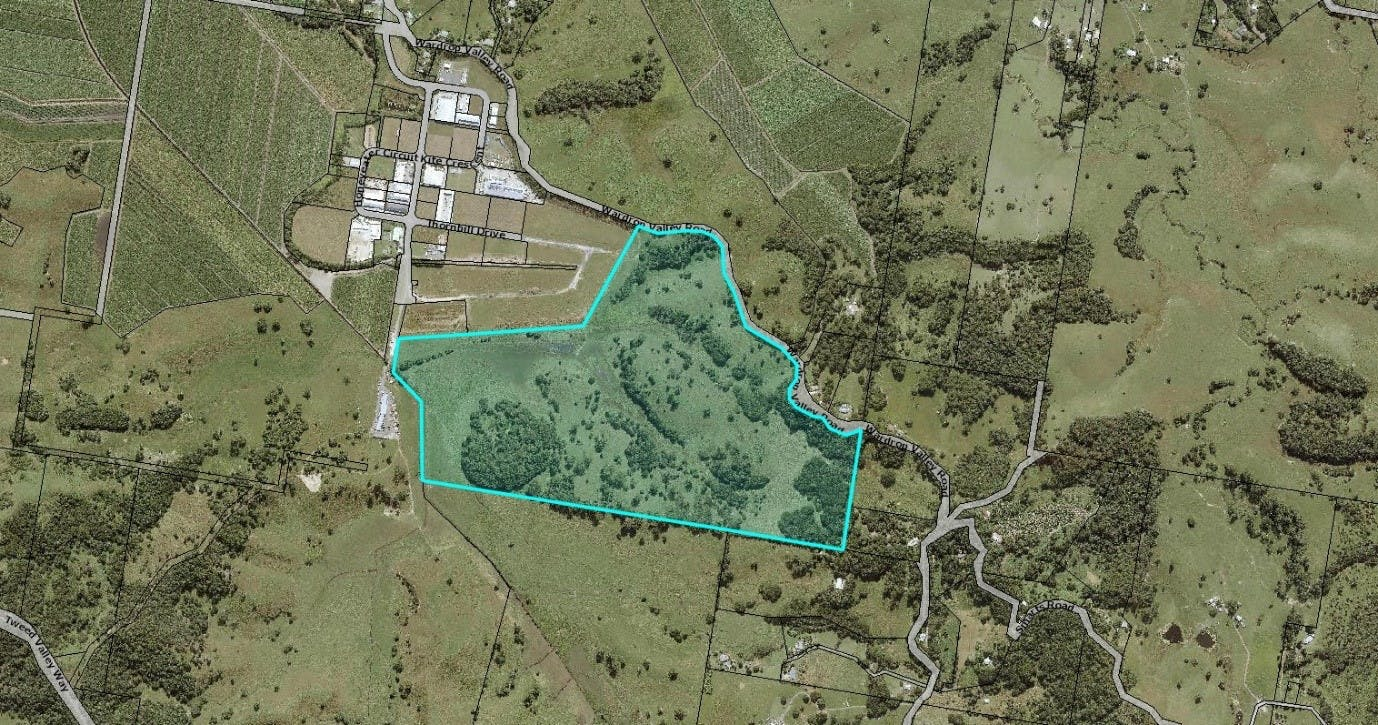 Map 1_Wardrop Community Village Site