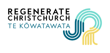 Regenerate Christchurch