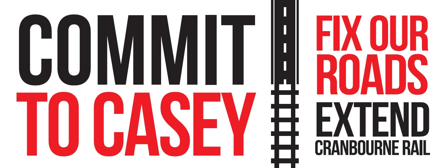 Commit to Casey