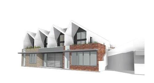 240 South Terrace