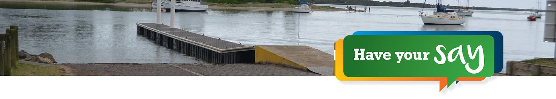 Westport Boat Ramp