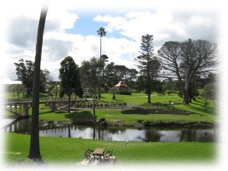 Soldiers Memorial Gardens - Strathalbyn