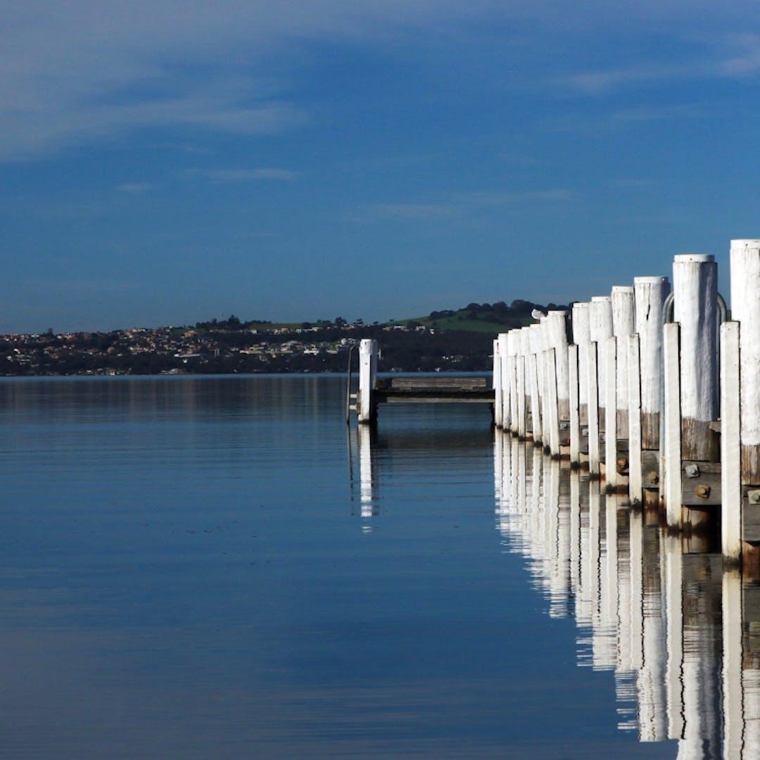 Lake illawarra cmp tile