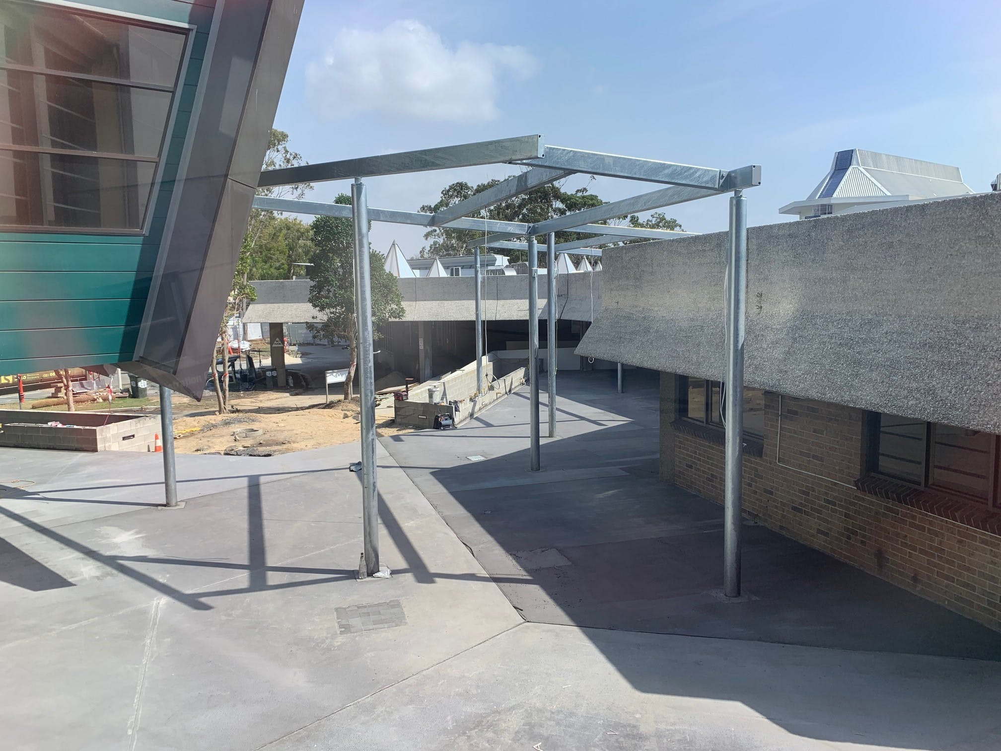 Tweed Heads Civic Centre redevelopment