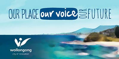 Have Your Say Wollongong