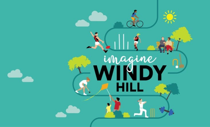 Imagine windy hill   image for your say page