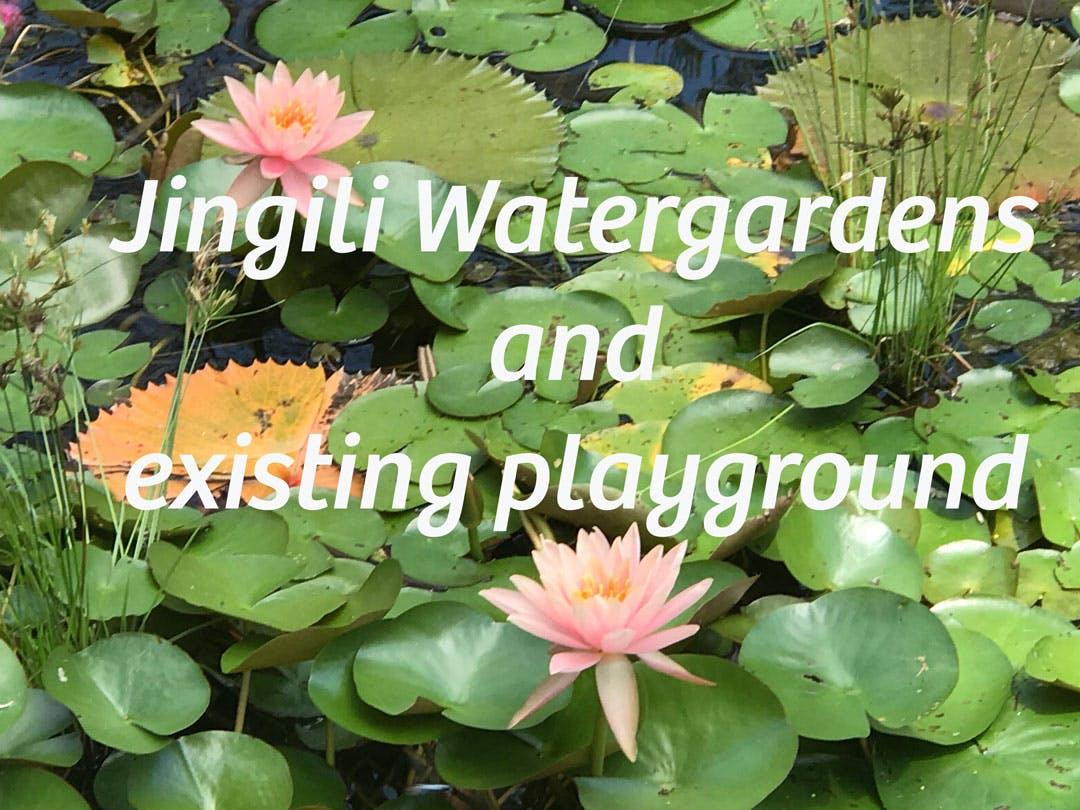 Jingili Watergardens