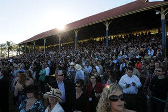 Grafton Races
