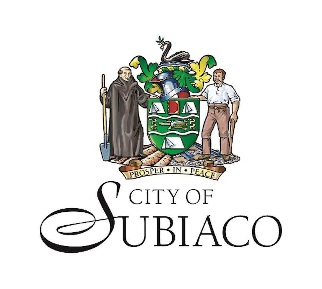 Subiaco colour logo