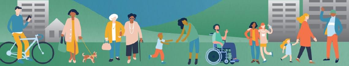 A Social Wellbeing Framework for Wellington