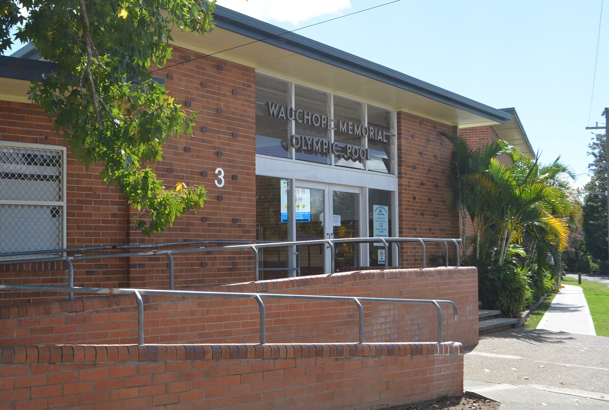 Council 39 s plans and budget for 2016 2017 port - Nsw government swimming pool register ...