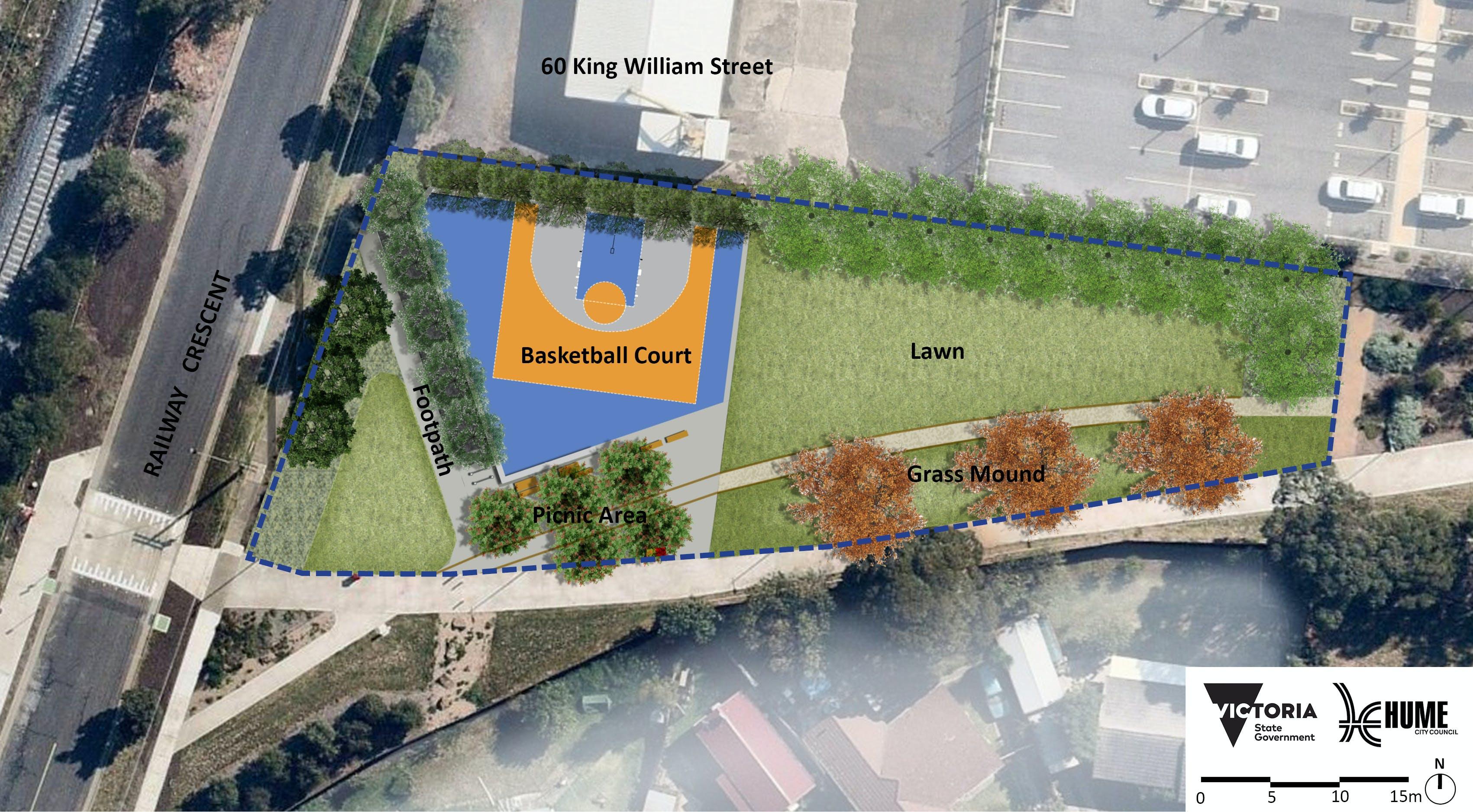 Meadowlink Linear Park West Enty Landscape Upgrade Concept Plan.jpg