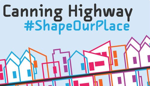 Shape Our Place Banner