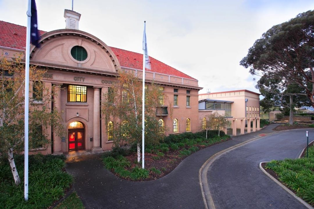 Burnside council