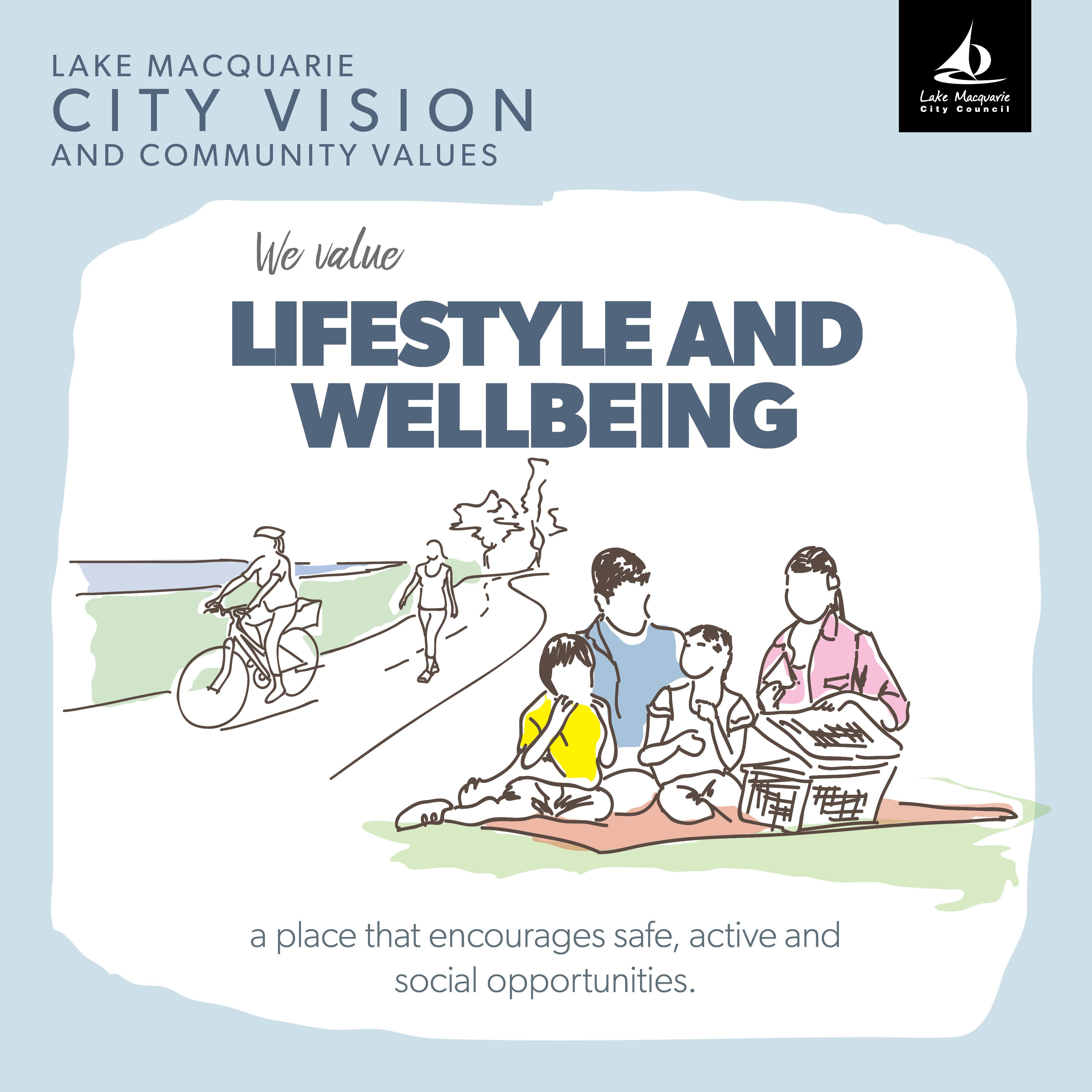 lifestyle and wellbeing