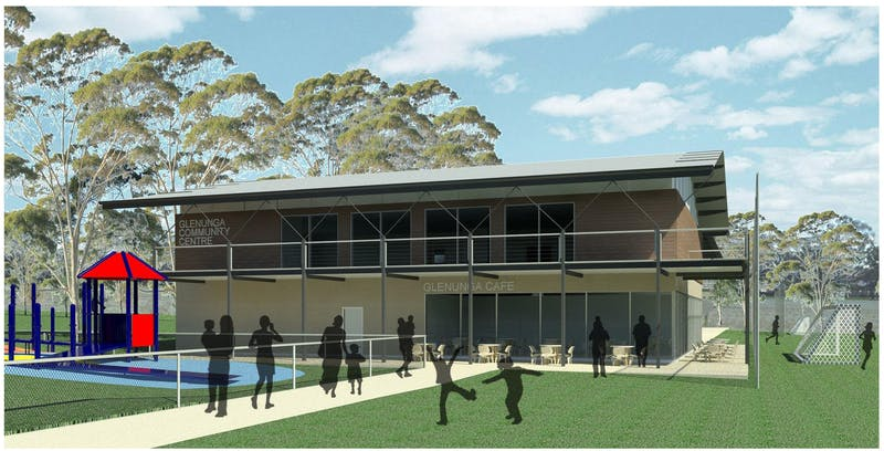 Glenunga Community Hub Proposal