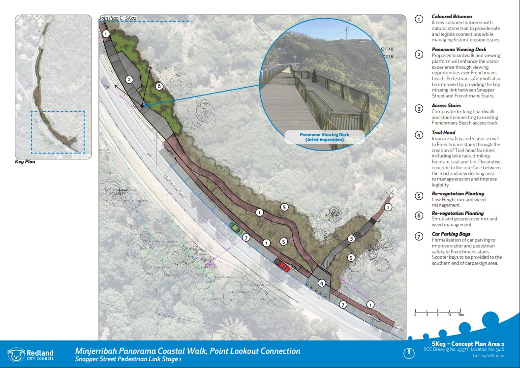 Concept Plan Area 2