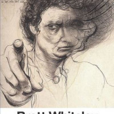 Brett Whiteley Art Life And The Other Thing by Ashleigh Wilson
