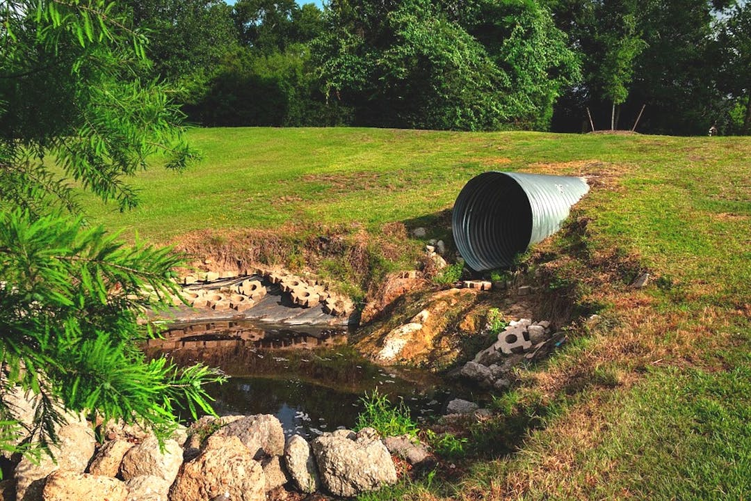 Drainage Reserves Administration Policy   Have Your Say Canterbury