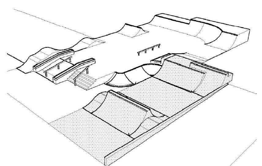 Final design concept