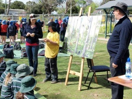 Schools Environment Day