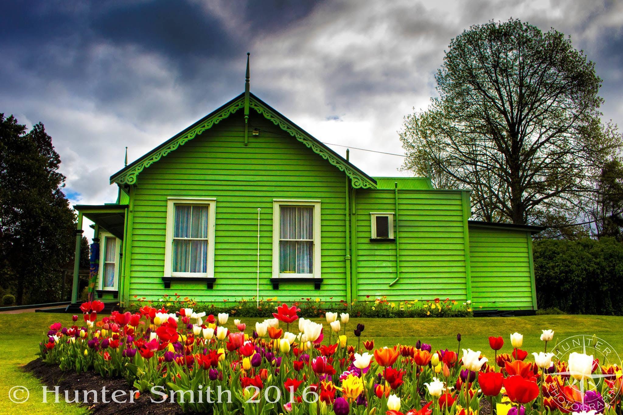 #21 Gardener's Cottage