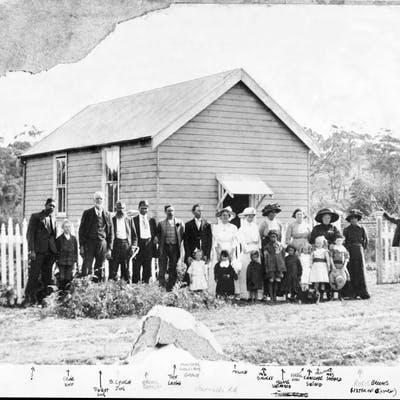Gully Mission Church