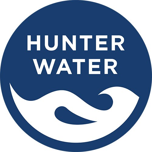 Your Voice Hunter Water