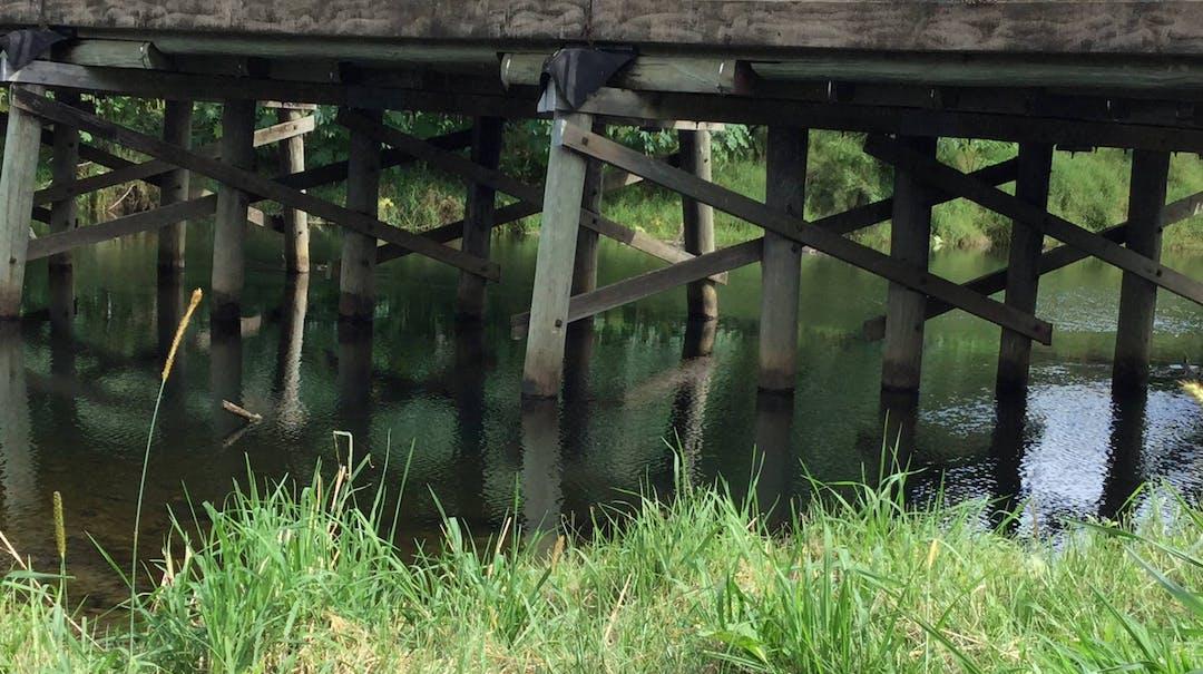 Lavenders bridge