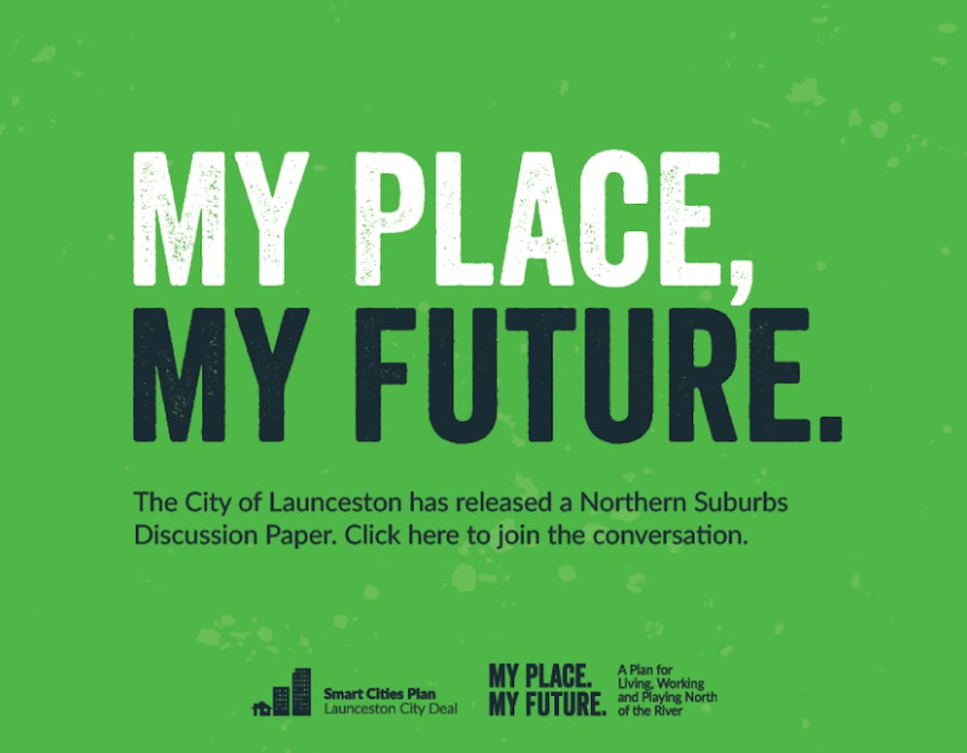 Northern Suburbs Discussion Paper: Join in the Conversation