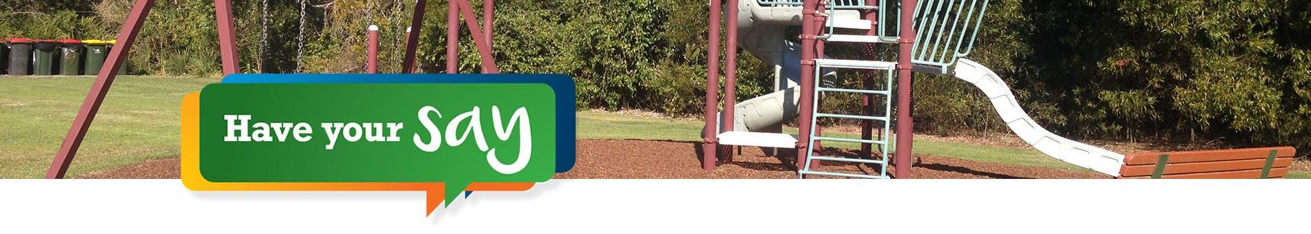 Sancrox Reserve Playground