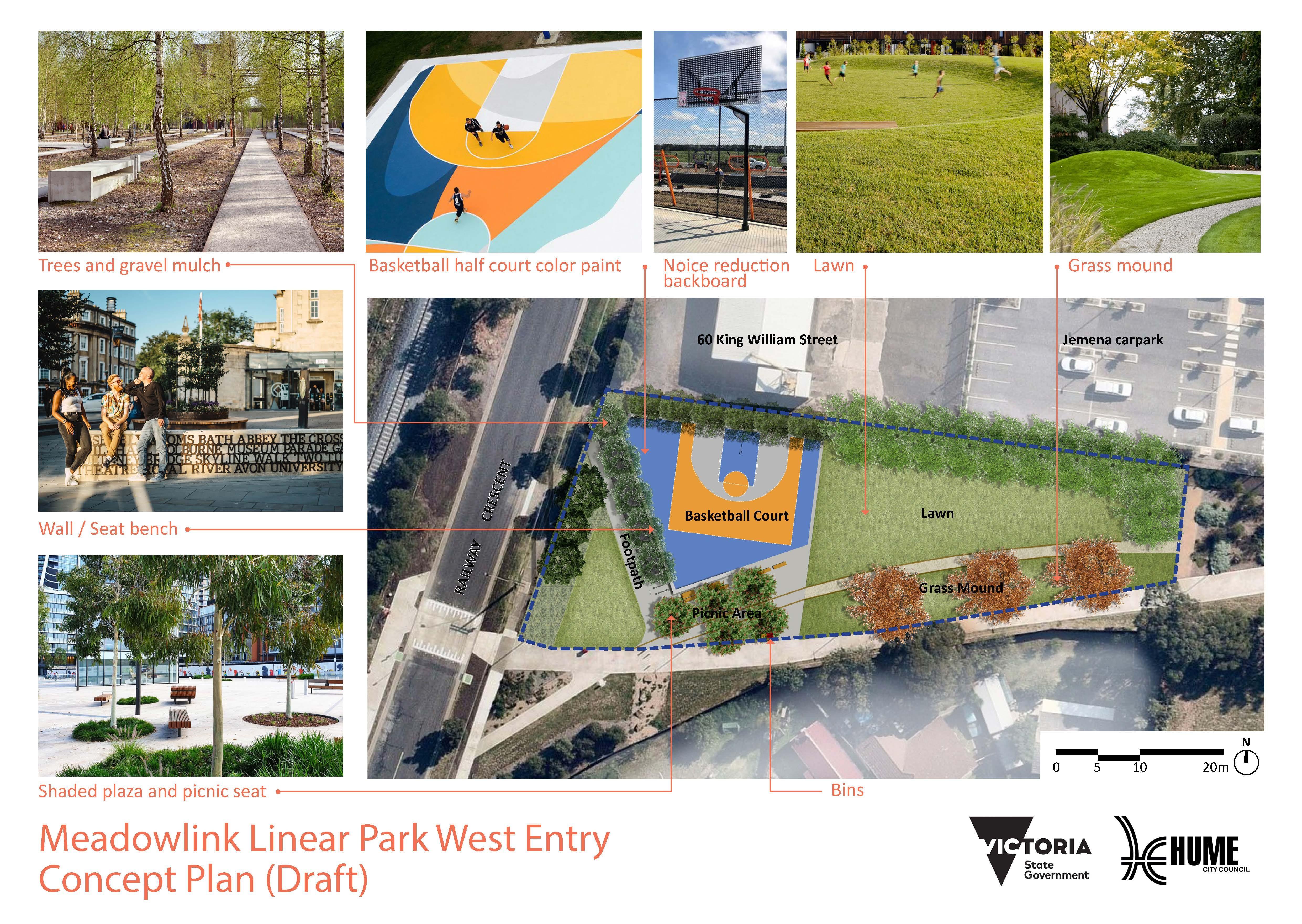 Meadowlink Linear Park West Enty Landscape Upgrade Precedent Imagesheet.jpg